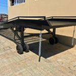 Yard Ramps and Work Place Safety