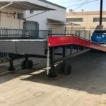 How Portable Yard Ramps Make Your Warehouse More Mobile