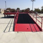 Win-Win Situation When Buying a Loading Ramp over a Concrete Ramp